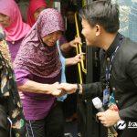 Site Visit Transjakarta: Senior Traveler
