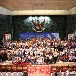 Peduli Disabilitas Dalam Transportasi Bersama PT Tranportasi Jakarta (Transjakarta)