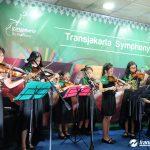 Transjakarta Symphony dengan tema Hari Kartini