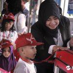 Site Visit Transjakarta: EduTrip