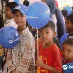 Site Visit Transjakarta: RPTRA - Hari Anak Sedunia