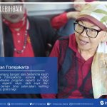 Transjakarta, #KINILEBIHBAIK